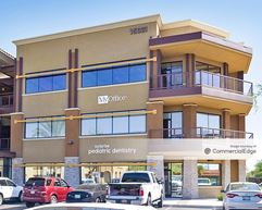 Surprise Professional Center - 15331 West Bell Road - Surprise