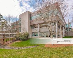 Research Triangle Park - Cisco Campus 5 - Morrisville