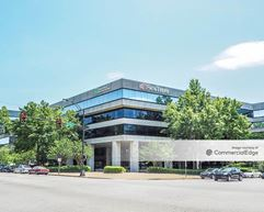 SunTrust/GHS Building - Greenville