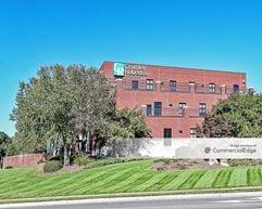 Gateway Business Center - Greensboro