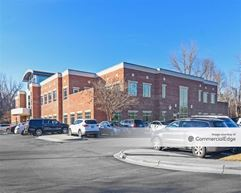 Eastover Medical Park III - Charlotte