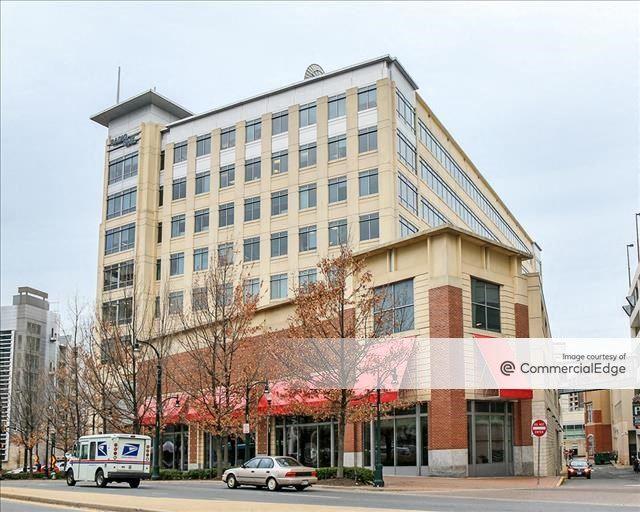 Downtown Silver Spring - 8515 Georgia Avenue