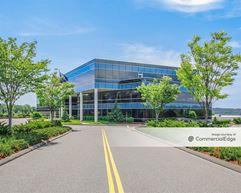 Enterprise Corporate Park - 75 Corporate Drive - Trumbull