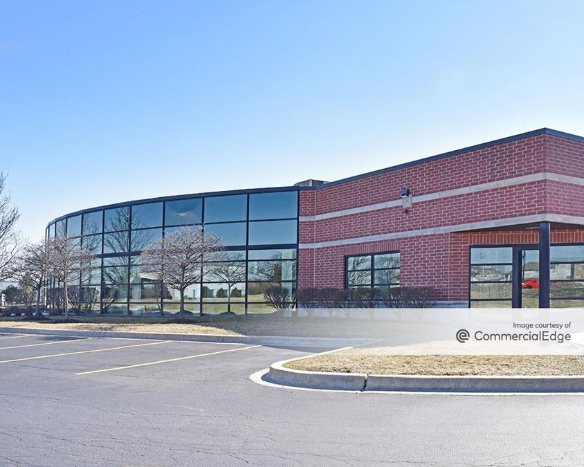 Tinley Crossings Corporate Center - 8505 West 183rd Street