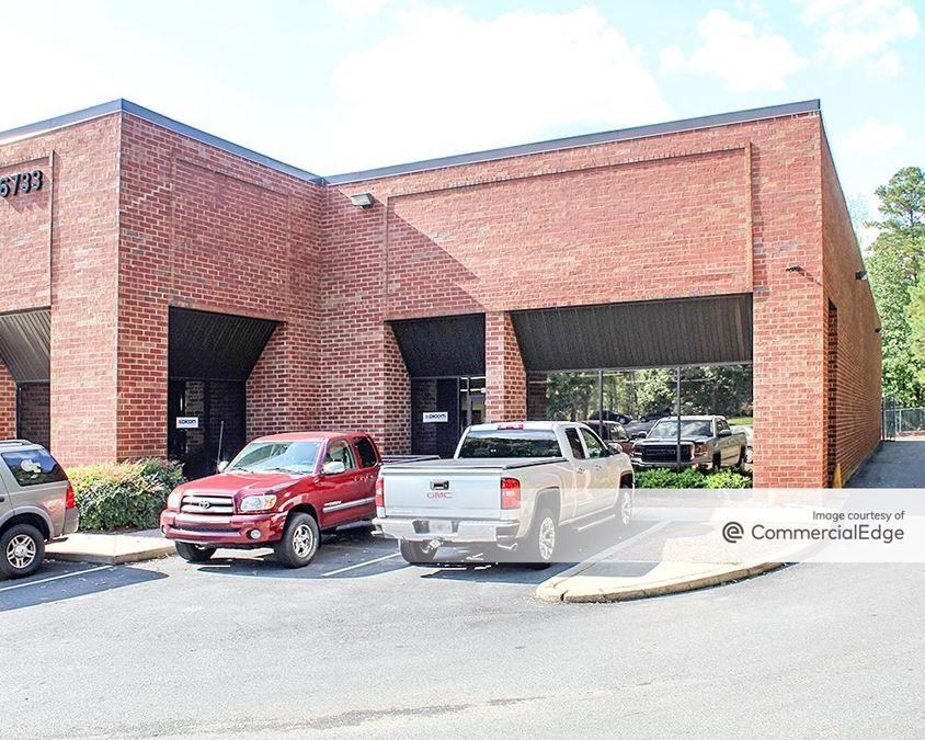 6733 & 6753 Jones Mill Court