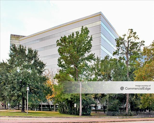Hewlett Packard Enterprise Campus