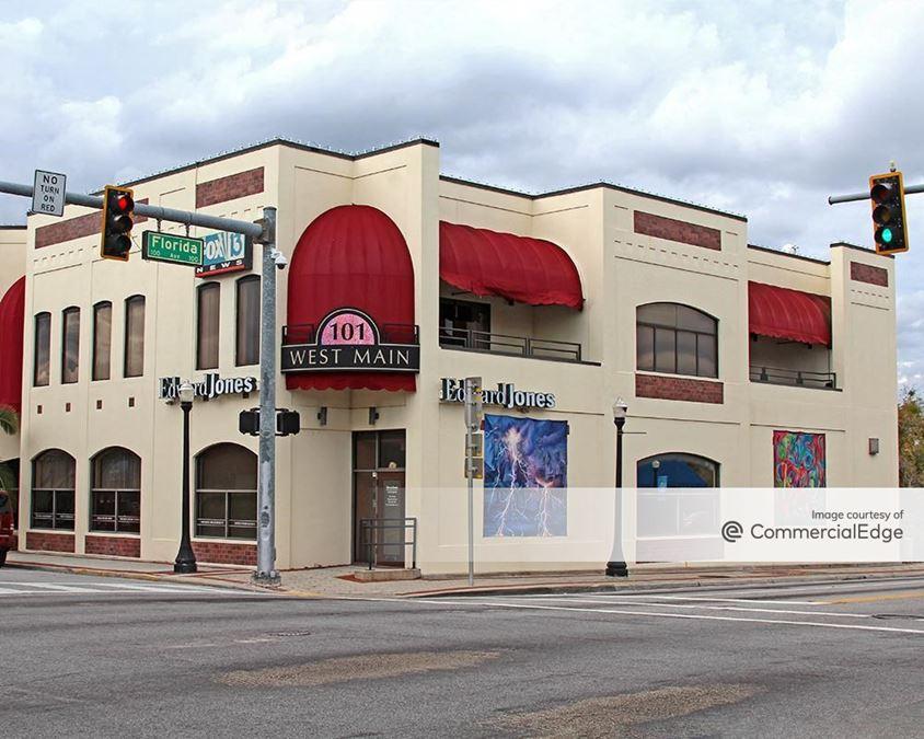 101 West Main Street