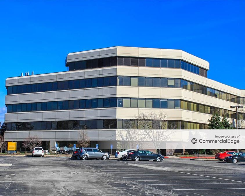 Great Northern Corporate Center II