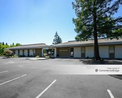 Coddingtown Plaza Business Park - 2099 Range Avenue & 1440 Guerneville Road - Santa Rosa