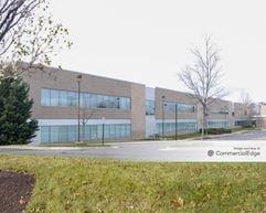 Loudoun Technology Center - Sterling