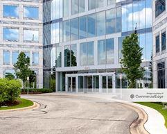 Corporate 500 Centre - 520 Lake Cook Road - Deerfield
