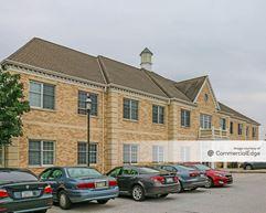Glenwood Executive Centre I-VI - Brookfield