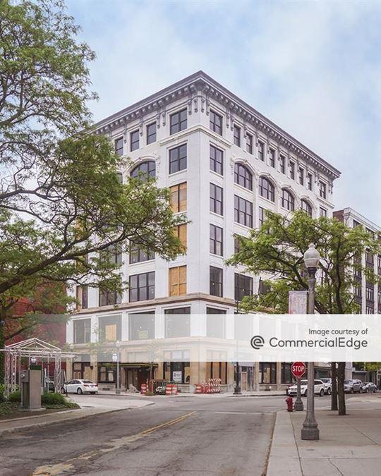 230 East Grand River Avenue