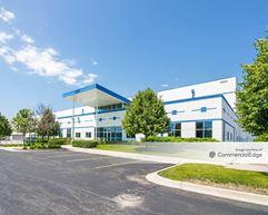 McCook Business Center - 4800 South Vernon Avenue - McCook