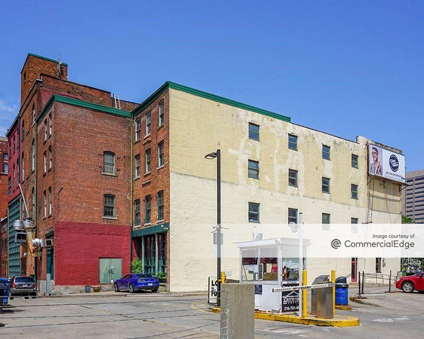 1382 & 1390 West 9th Street