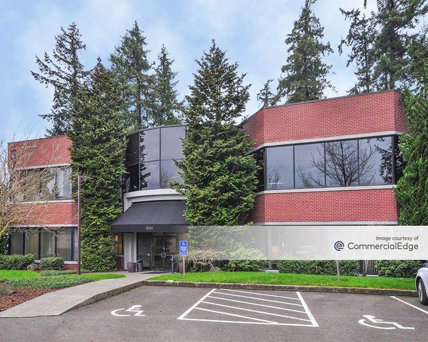 PacTrust Business Center - Buildings A, B, C & D
