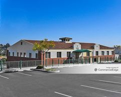 Pismo Medical Campus - Pismo Beach
