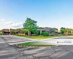 State Technology Center I - Ann Arbor