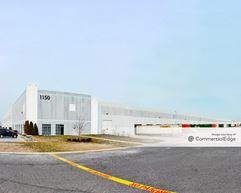 LogistiCenter at Logan - 1150 Commerce Blvd - Logan Township