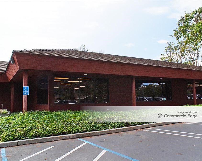 Saratoga Office Center
