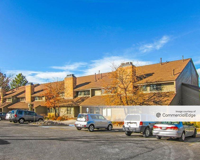 Greenwood Executive Park