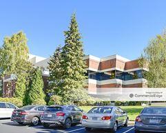 Cornell Oaks - Atrium Bldg. - Beaverton