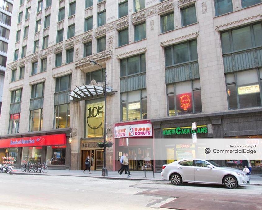105 West Madison Street
