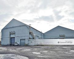 Aliquippa Industrial Park - 500 Woodlawn Road - Aliquippa