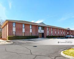 Windsor Business Park - Princeton Junction