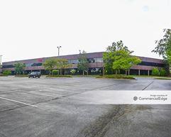 Blankenbaker Business Center - Louisville