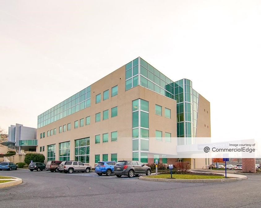 UPMC Pinnacle West Shore Campus - Medical Office Building 1