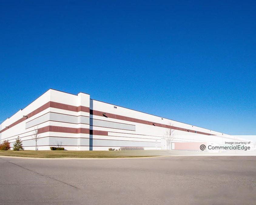 Airwest - Building 14