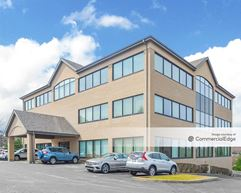 Brooktree Office Park - 4500 Brooktree Road - Wexford