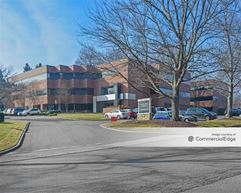 Glen Forest Office Park - Forest Plaza I - Richmond