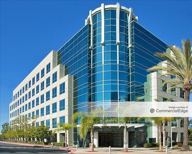 Seaview Corporate Center - 10182 Telesis Court