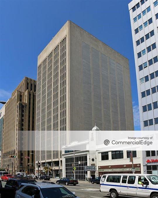 550 Broad Street