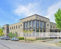 Goodwill Lifsey Building - Nashville