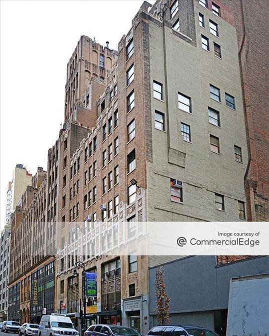 307 West 36th Street