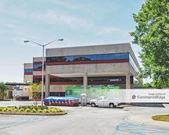 GHS - Memorial Medical Office Building - Greenville
