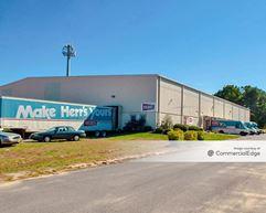 Rancocas Business Park - Hainesport