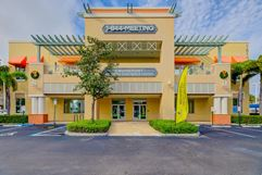 Cruiseport Conference Center & Offices - Fort Lauderdale