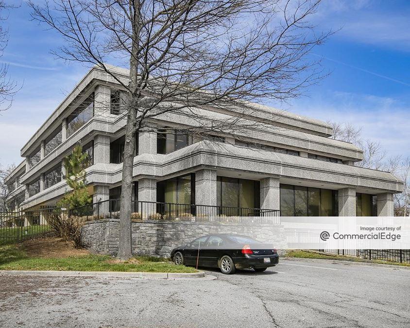 The Eugene B. Casey Building