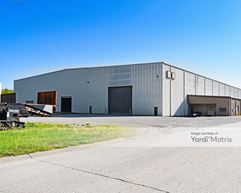8800 Pevely Industrial Drive - Pevely