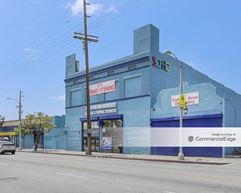 South Central Family Health Center - Los Angeles
