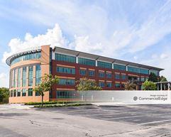 First National Business Park - Zurich Building - Omaha