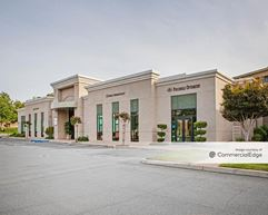 Hillcrest Professional Center - Antioch