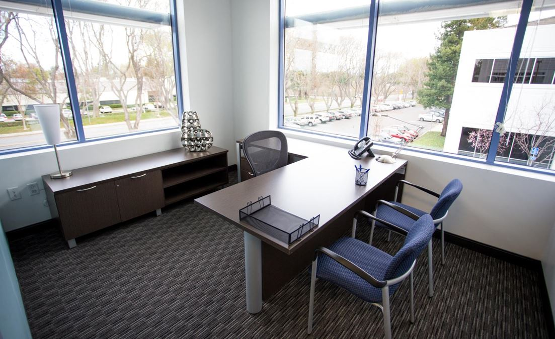 Regus | Downtown Sunnyvale