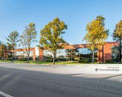 Parkway Center II - Fremont