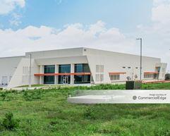 Hays Logistics Center - Building 1 - Kyle