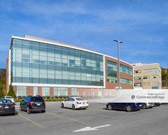 Butler Health System Crossroads Campus - 129 Oneida Valley Road - Butler